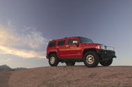Hummer H3 - Reviews / Forum / Pictures / Wallpapers